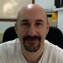 Gil Solla, Alberto